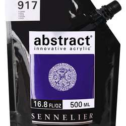 Abstract 500 ml