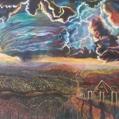 Art's Storm