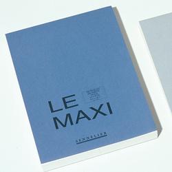"""Blocs """" Le Maxi"""""""