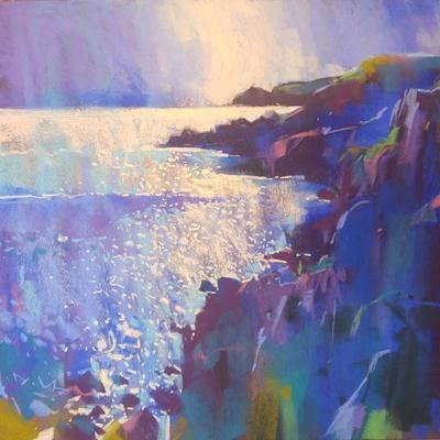 Cornish Plein-Air