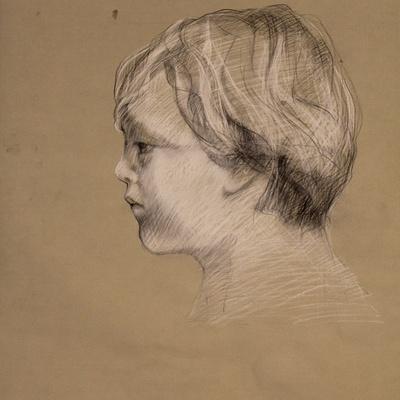 Elliot in Profile