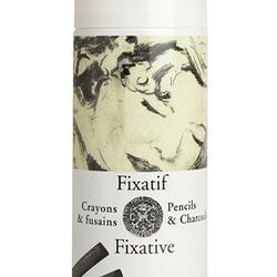 Fixatif Delacroix