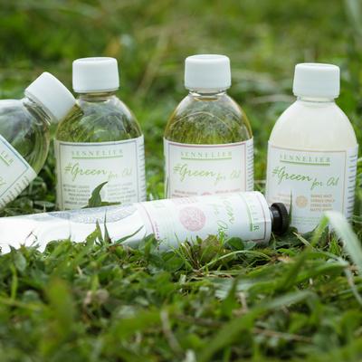« Green for Oil », des additifs Eco-Friendly pour l'huile