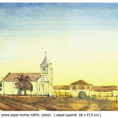 Iporanga Chapel