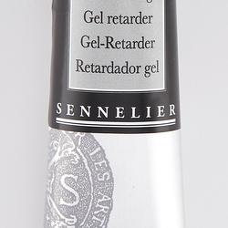 Retardateur gel