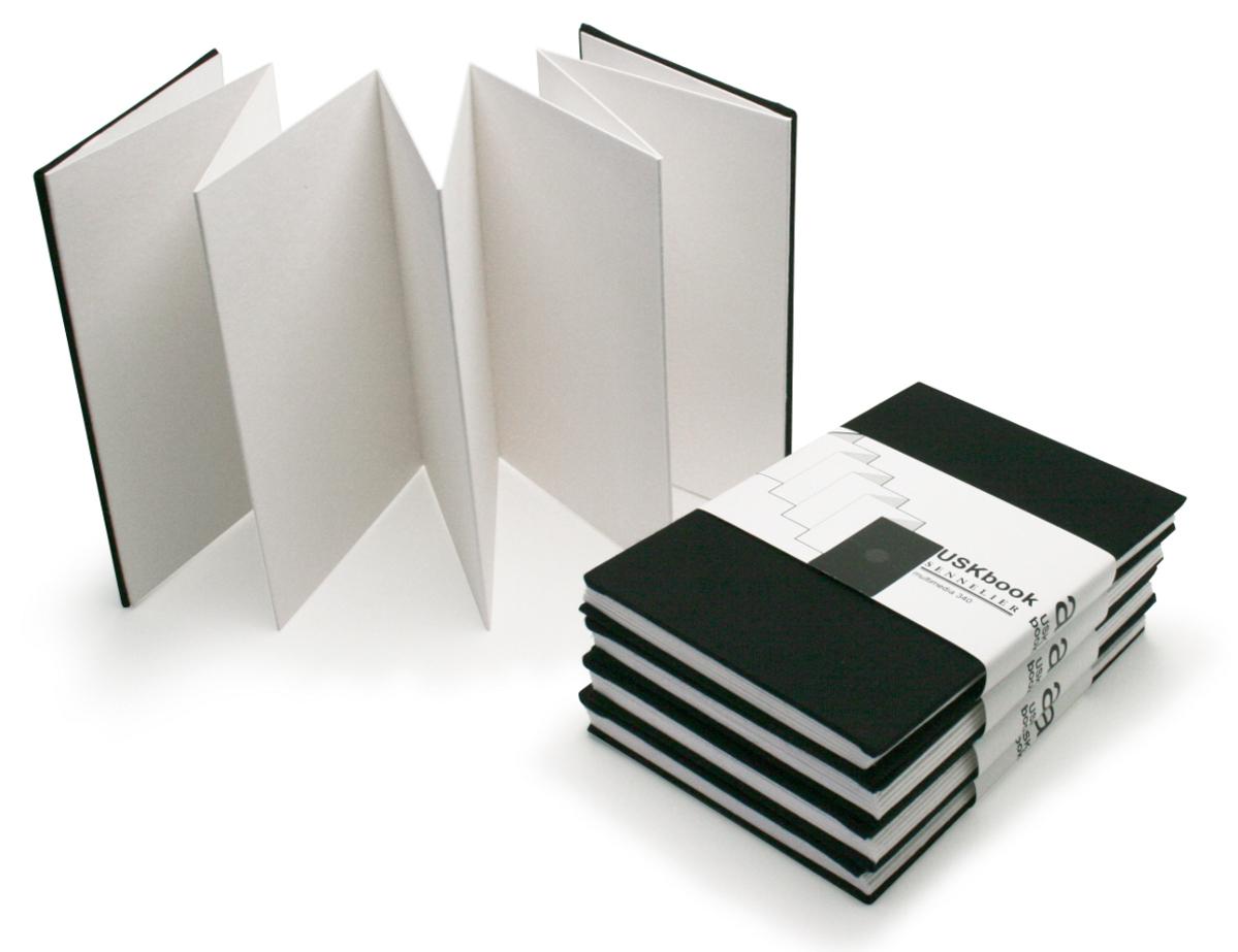 USkBook , le carnet qui s'expose