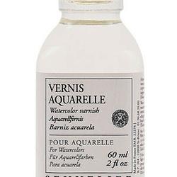 Vernis Aquarelle
