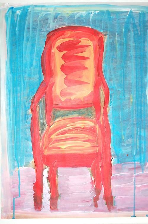 stoel 0
