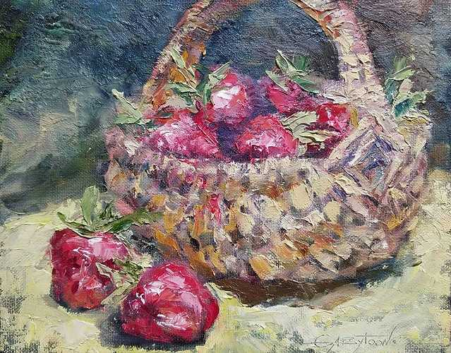 Strawberries 0