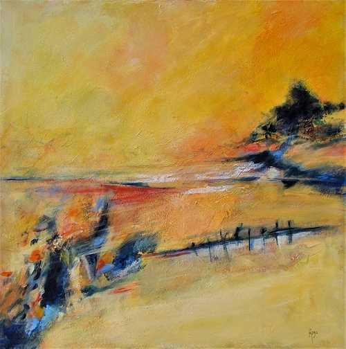 le chant des dunes II 0