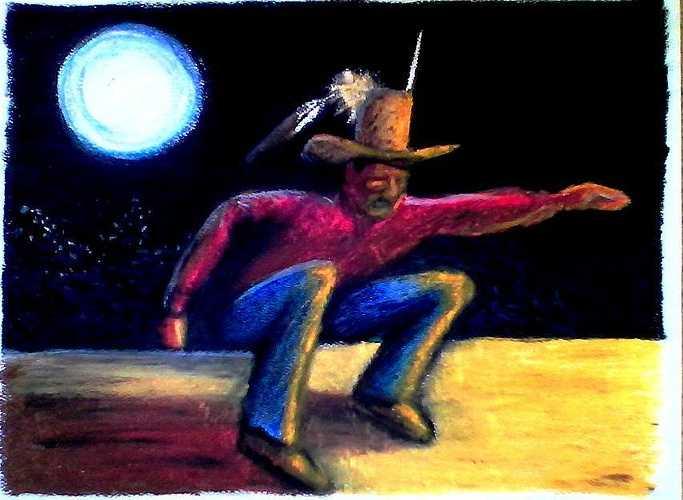 Stompdancer 0