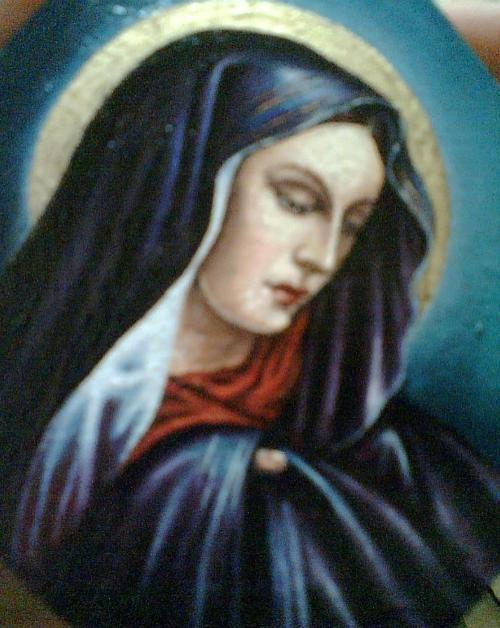 Maria 0