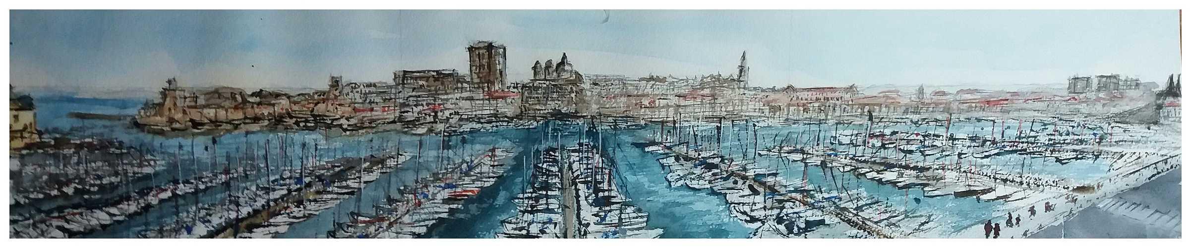 ''Marseille'' 0