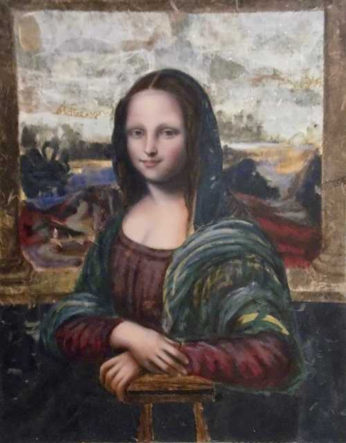 Young Lisa 0