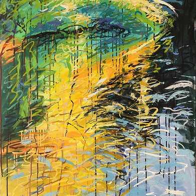 evergreen reflections v