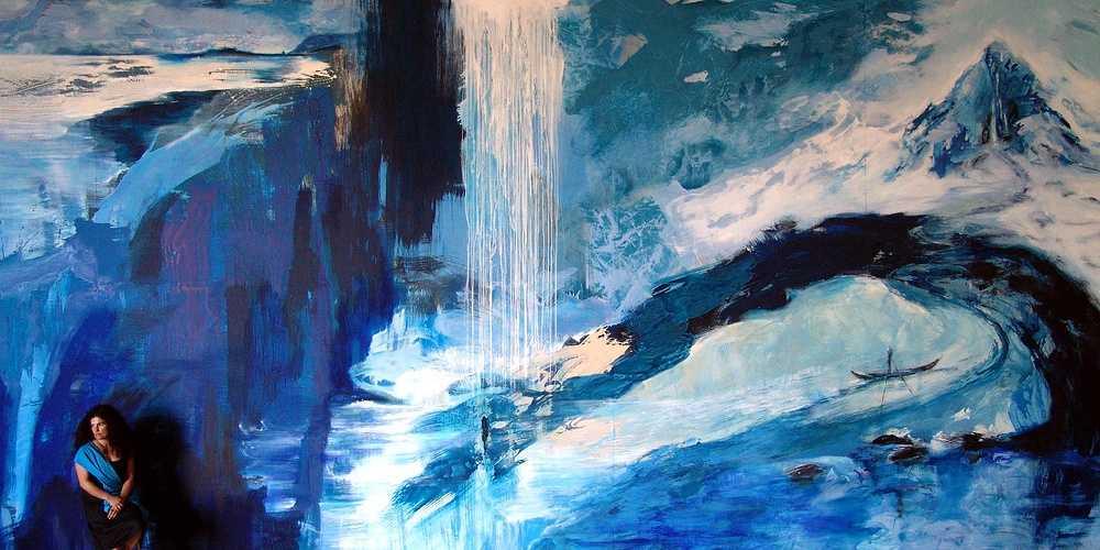 Azules Oceanicos 0