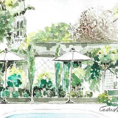 jardin de delia