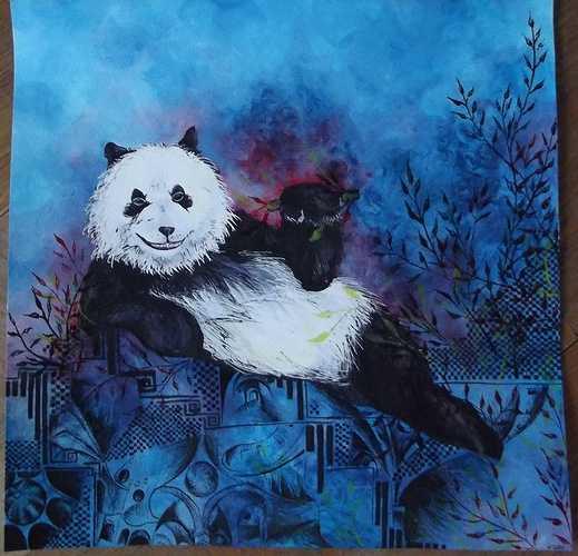 Panda 0