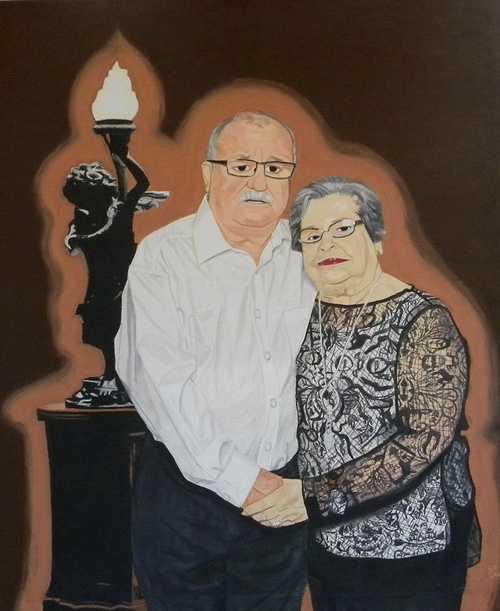 'Silvia y Guillermo' 2019 0