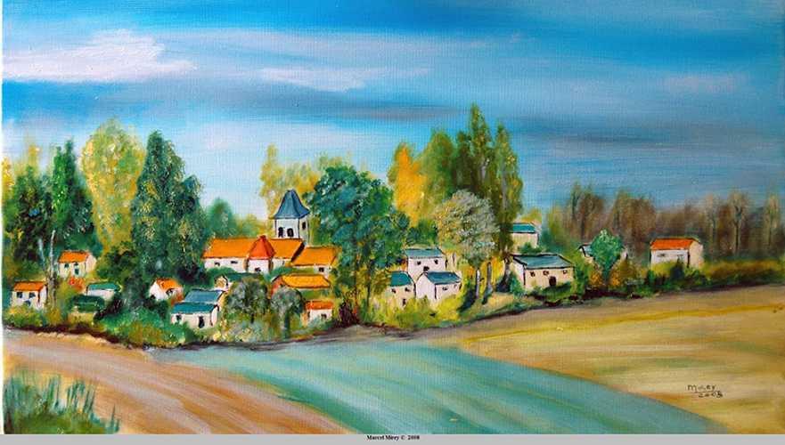 Paysages de Touraine 0