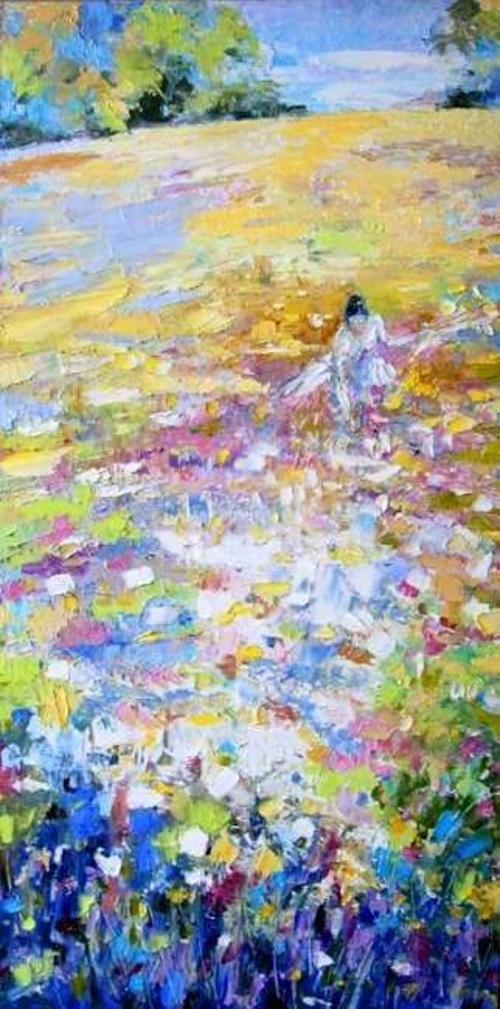 Symphonie des fleurs 0
