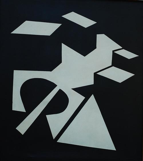 MODERN ART 1982 0