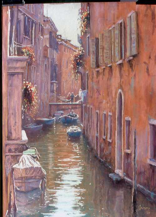 Venetian rendezvous 0