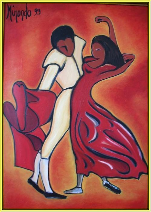 torero flamenco 0