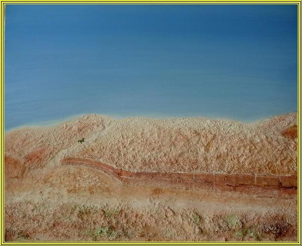 LA TRAVERSEE DU DESERT 0