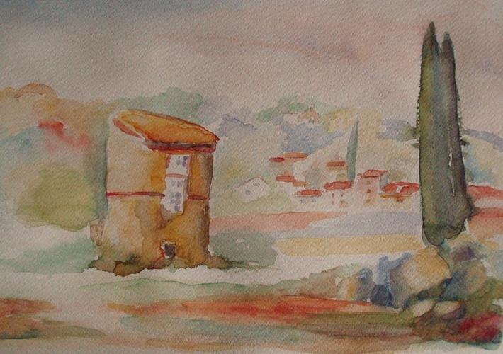 Le pigeonnier de Bras en Provence 0
