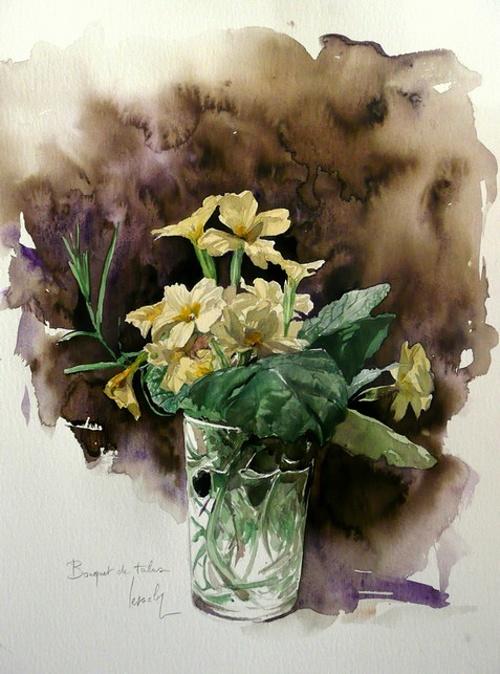 Bouquet de talus 0