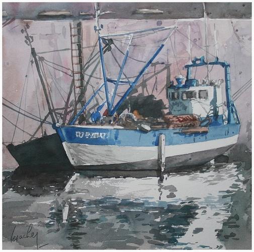 Port de Dahouët 0