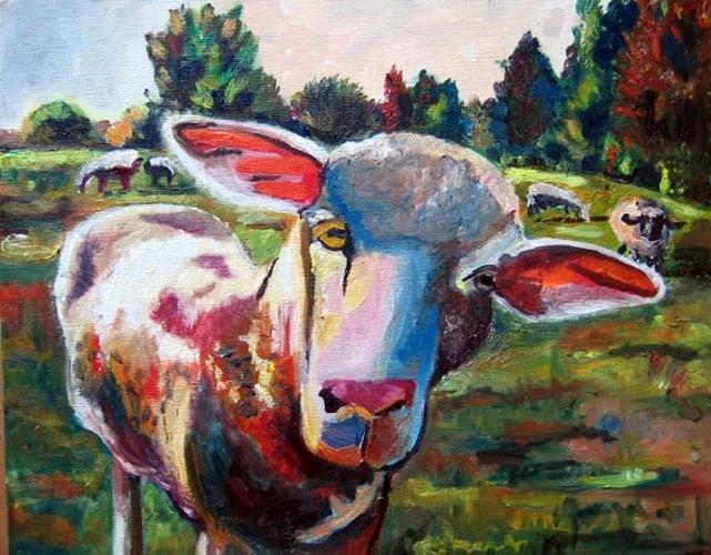 mouton 0