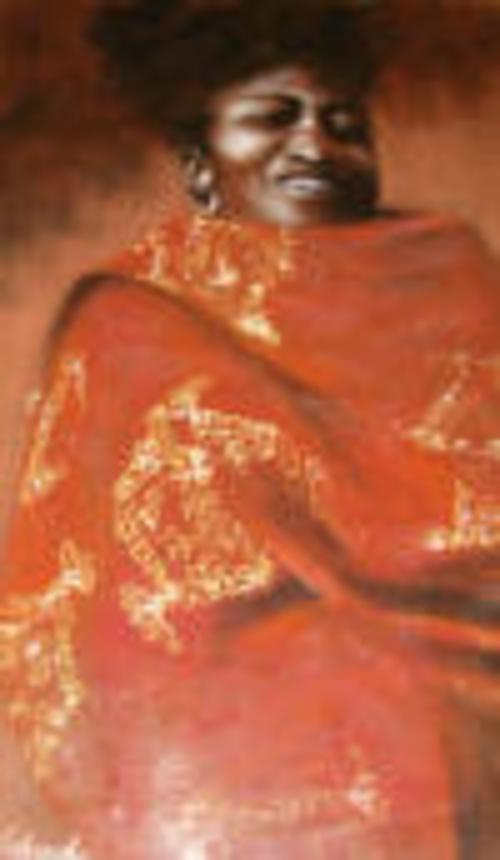 Galerie AFRICA 0
