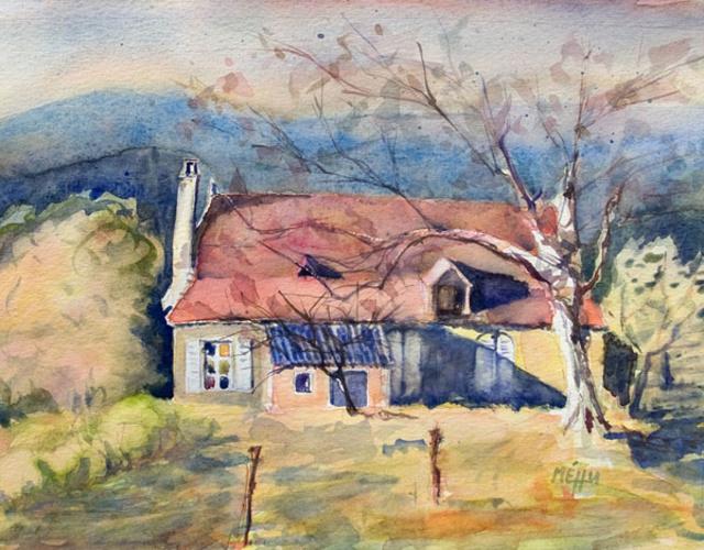 Maison à Carves, Périgord 0