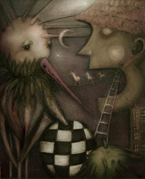 Le cauchemar d'Igor 0