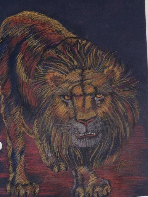 Leão 0