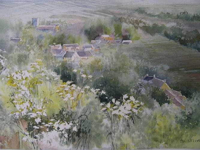 paysage anglais 0