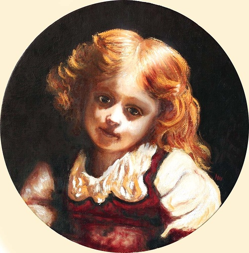 Piccola donna - Petite femme 0