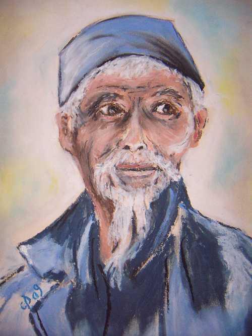 le vieil homme 0