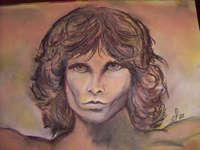 Jim Morrison 0