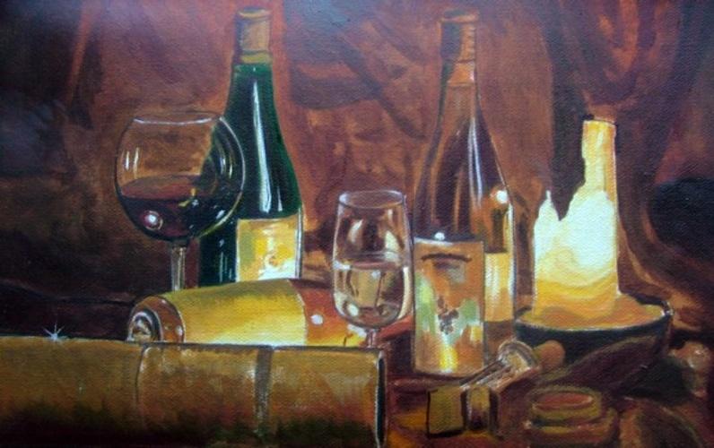 Hungarian Wine 0