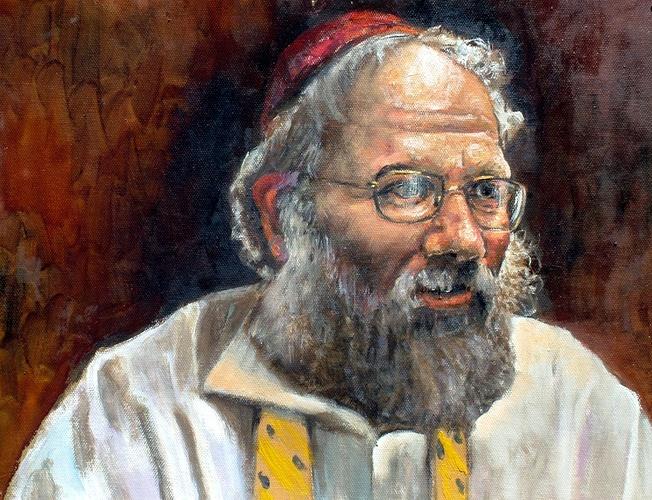 Rabbi 0