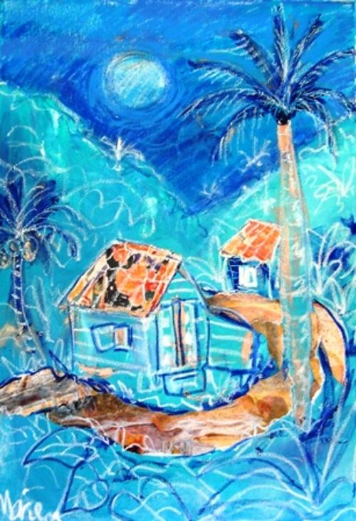 Bonnard shack 0