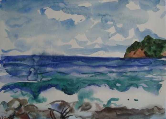 Tanetane beach 0