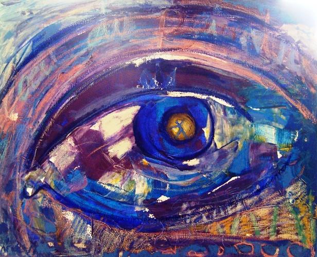 l oeil du peintre 0