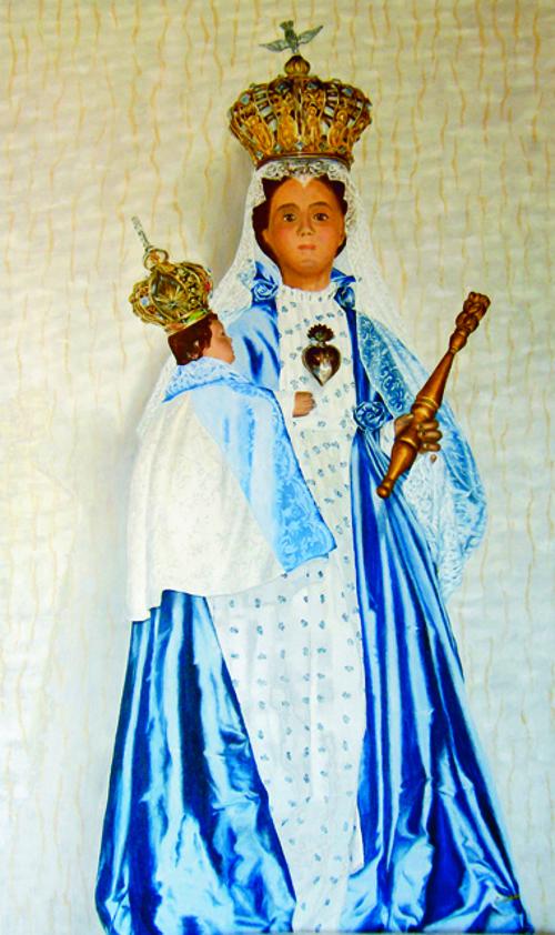 Notre-Dame de Consolation 0