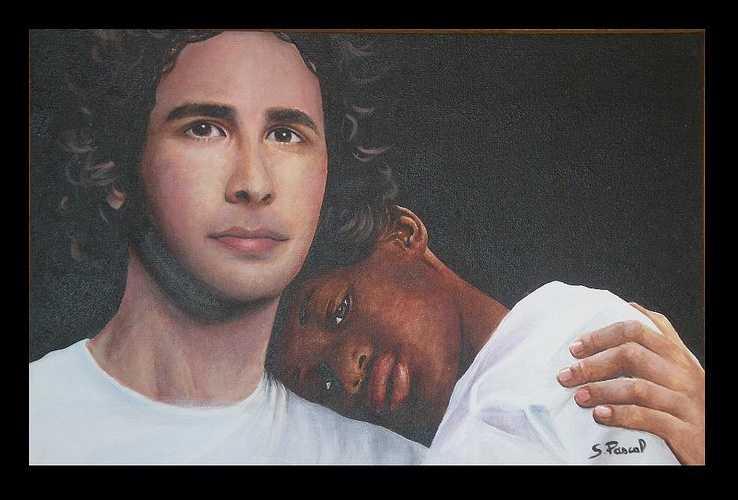 """""""Compassion"""" 0"""