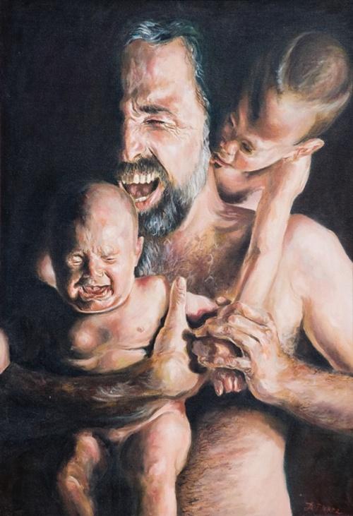 Paternidad 9 0