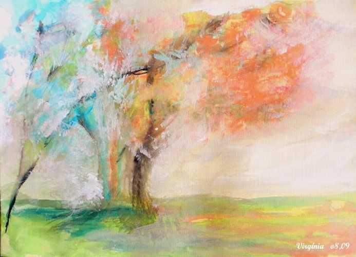 dreamy trees 0